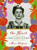 The Heart Frida Kahlo in Paris
