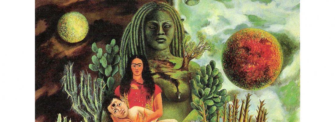 frida kahlo essay questions